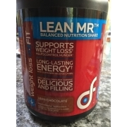 Dot Fit Weight Loss, Lean Mr, Balanced Nutrition Shake ...
