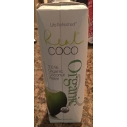 Photo of Real Coco Coconut Water