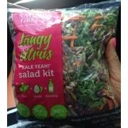 Whole Foods Sesame Ginger Salad Kit
