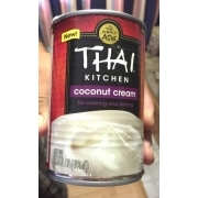 Simply Asia Thai Kitchen Coconut Cream Calories Nutrition