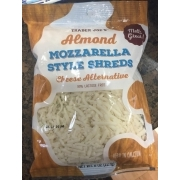 how to make almond cheese from almond milk