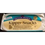 Ocean Prince Kipper Snacks, Naturally