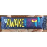 Awake 54% Cacao, Dark Chocolate. nutrition grade C