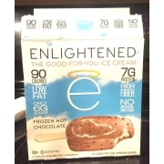 enlightened ice cream on keto diet