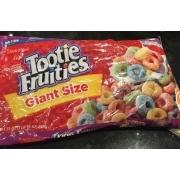 Malt O Meal Tootie Fruities, Cereal