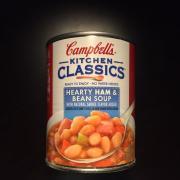 Photo Of User Added: Campbellu0027s Kitchen Classics Hearty Ham U0026 Bean Soup