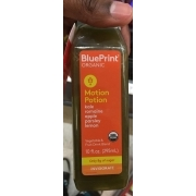 Blueprint organic motion potion vegetable and fruit drink blend blueprint organic motion potion vegetable and fruit drink blend malvernweather Image collections