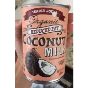 Thai Kitchen Lite Coconut Milk coconut milk light nutrition - nutrition daily