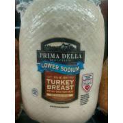 Prima della turkey