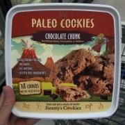 Jimmy S Cookies Chocolate Chunk Paleo Cookies