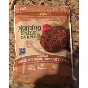 Morning Star Farms Breakfast Sausage