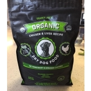Trader joes organic chicken and liver recipe dry dog food photo of trader joes organic chicken and liver recipe dry dog food forumfinder Image collections