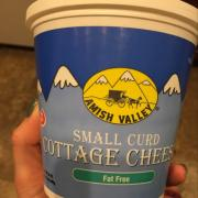 Photo Of User Added: Amish Valley Fat Free Cottage Cheese