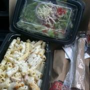 User added: larosas , chicken Alfredo ziti pasta: Calories ...