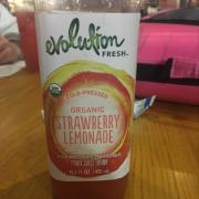 evolution strawberry lemonade