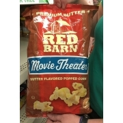 red barn movie theater