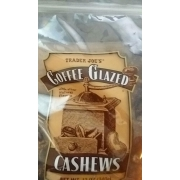 Photo Of Trader Joe S Coffee Glazed Cashews