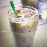 triple grande skinny vanilla latte