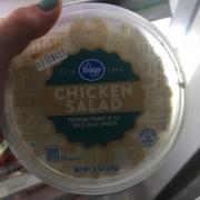 Kroger Chicken Salad: Calories