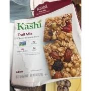 Kashi Granola Bars, Chocolate Peanut Butter