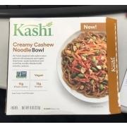Kashi Noodle Bowl, Creamy Cashew