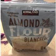 Kirkland Signature Almond Flour, Blanched