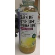 Whole Foods Market Sparkling Apple Cider Vinegar Tonic