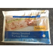 Signature Farms Turkey Breast Honey Smoked Deli Thin Calories Nutrition Analysis More Fooducate