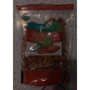 Costco Wholesome Corporation Almonds