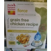 Photo Of The Honest Kitchen Force Grain Free Chicken Recipe