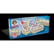 Peachy User Added Little Debbie Birthday Cakes Calories Nutrition Funny Birthday Cards Online Eattedamsfinfo