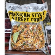 Tattooed Chef Street Corn Mexican Style Calories Nutrition Analysis More Fooducate