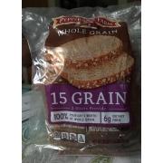 Pepperidge Farm Whole Grain Bread, 15