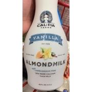 Califia Farms Almond Milk, Vanilla