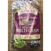 Arnold Healthy Multi-Grain Bread