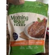 Breakfast Original Sausage Patties