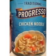Progresso Soup, Traditional Chicken