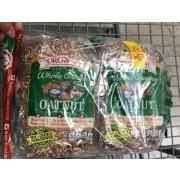 Oroweat Whole Grain Oatnut Bread