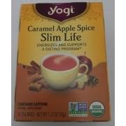 Slim Life Caramel Apple Spice