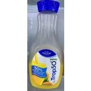 Tropicana Trop50 Orange Juice: Calories
