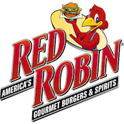 Red Robin Gourmet Burgers Royal Red